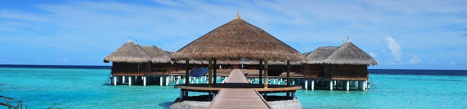 Beach Holiday Maldives - Tynemouth Travel