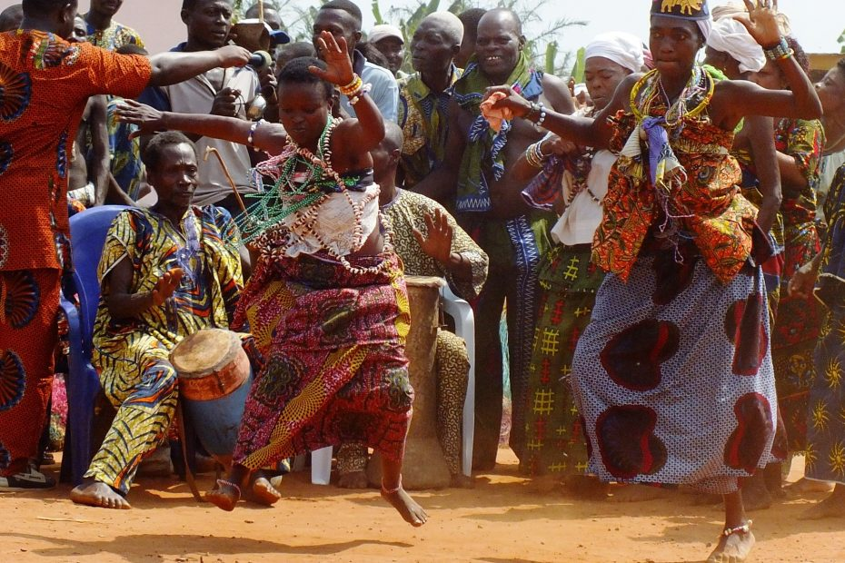 Group Tours and Cultural Experiences
